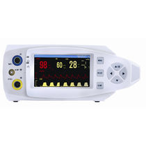 Clinical patient monitor / heart rate / EtCO2 / NIBP
