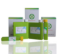 Clinical chemistry reagents / for LDL / biochemical / colorimetric