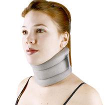 Dense foam cervical collar / C1 / adult