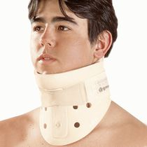 Philadelphia cervical collar / with chin rest / C4 / adult