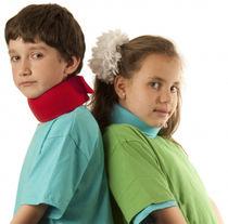 Foam cervical collar / C1 / pediatric