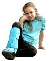 Long walker boot / pediatric