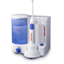 Root canal irrigator