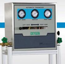 Medical gas manifold