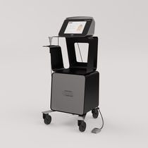 Biostimulation laser / diode / trolley-mounted