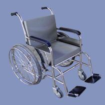 Manual wheelchair / outdoor / indoor / folding