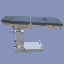 Hydraulic operating table / Trendelenburg / reverse Trendelenburg / lifting