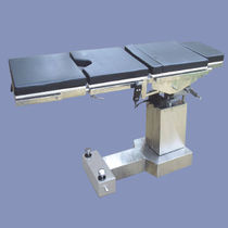 Hydraulic operating table / tilting / lifting