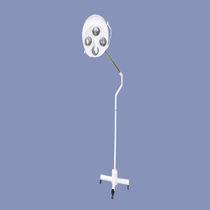Mobile surgical light / halogen