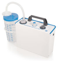 Electric surgical suction pump / portable