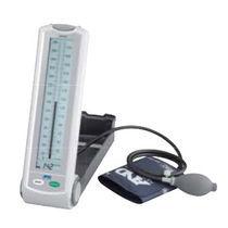 Semi-automatic blood pressure monitor / arm