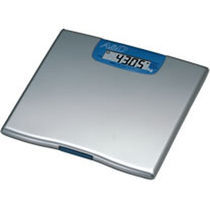 Electronic patient weighing scales / with digital display