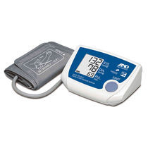 Automatic blood pressure monitor / arm / wireless / smartphone-based