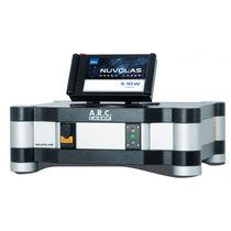 Dermatological laser / solid-state / tabletop