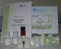 Biochemistry reagent kits / seminal fluid