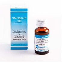 Rapid gastrointestinal disease test / Helicobacter pylori / breath