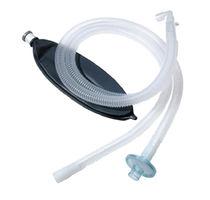 Pediatric breathing circuit / semi-open