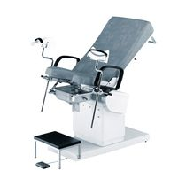 Urological examination chair / electric / reclining / 2-section