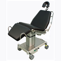 Ophthalmic operating table / ENT / electric / height-adjustable