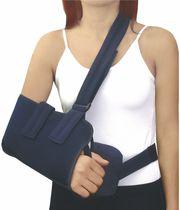 Shoulder splint / shoulder abduction