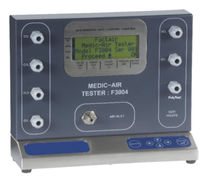 Ambient air tester / for medical devices
