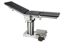 Universal operating table / electro-hydraulic / Trendelenburg / height-adjustable