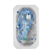 Cardiac surgery tubing / extracorporeal circulation