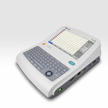 Resting electrocardiograph / digital / 12-channel / with touchscreen