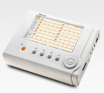 Resting electrocardiograph / digital / 12-channel / wireless