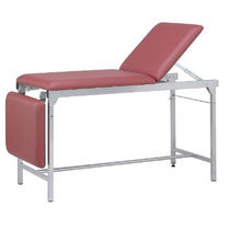 Fixed-height examination table / 3 sections / pediatric