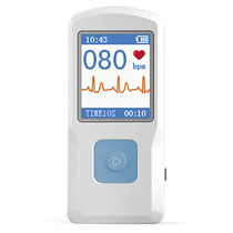 Intensive care patient monitor / ECG / portable