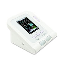 Veterinary blood pressure monitor / automatic / arm