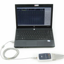 Resting electrocardiograph / computer-based / 12-channel