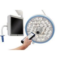 Surgical light video camera / HD