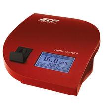 POC hemoglobin analyzer / adult / bench-top / for anemia
