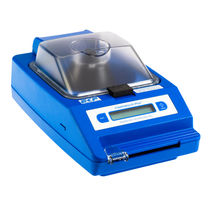 Creamatocrit analyzer / for the food industry / portable