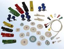 ECG electrode / pressure