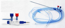 Irrigation cannula / aspirating / laparoscopic