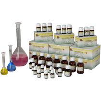 Rheumatoid arthritis test kit / rheumatoid factor / latex agglutination