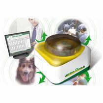 Veterinary biochemistry analyzer / automatic / bench-top / random access