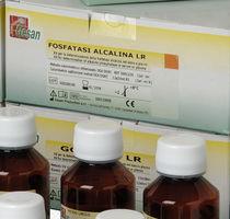 Biochemistry reagents / veterinary laboratory / alkaline phosphatase