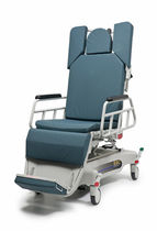Minor surgery examination chair / manual / 3 sections