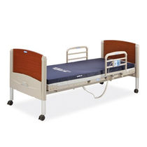 Hospital bed / homecare / electric / height-adjustable