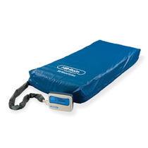 Hospital bed mattress / dynamic air / anti-decubitus / with air pump