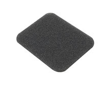 Air filter / for O2 concentrators / foam