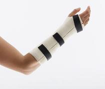Rigid orthopedic tape / for splints