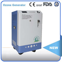 Ozone generator / laboratory / medical / compact