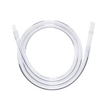 Intrauterine suction tube / disposable