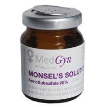 Hemostatic gel