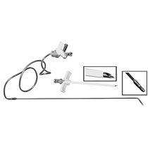 Cholangiography catheter / biliary